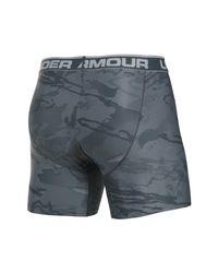 Under Armour - Blue Men's Ua Original Series Printed Boxerjock® for Men - Lyst