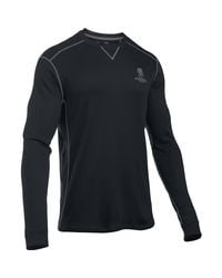 Under Armour - Black Men's Ua Freedom Wwp Amplify Thermal for Men - Lyst