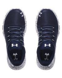Under Armour - Blue Men's Ua Micro G® Limitless 2 Training Shoes – Special Edition for Men - Lyst