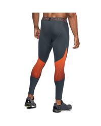 Under Armour - Multicolor Men's Coldgear® Reactor Leggings for Men - Lyst