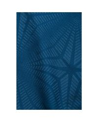Under Armour | Blue Men's Heatgear® Coolswitch Armour 3⁄4 Compression Leggings for Men | Lyst
