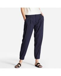 Amazing WOMEN Dry Stretch Jogger Pants  UNIQLO