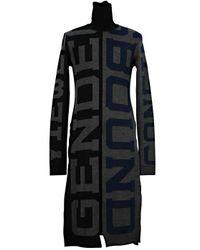 Juun.J | Black Long Turtleneck Sweater for Men | Lyst