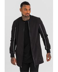 Good For Nothing - Black Pelham Jacket for Men - Lyst