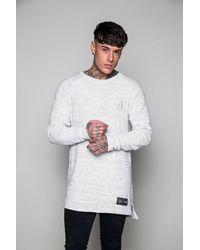 ACES Couture - White Escape Undergarment for Men - Lyst