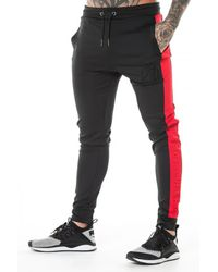 Kings Will Dream - Black Risha Poly Pants for Men - Lyst