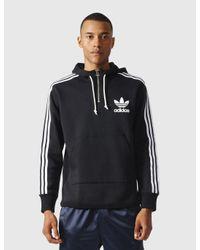 Lyst Adidas adidas Originals Adidas 20.000 collar sudadera con cremallera