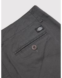Dickies - Gray Palm Springs Shorts for Men - Lyst