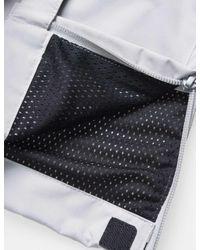 Carhartt Gray -wip Nimbus Half-zip Jacket (un-lined) for men