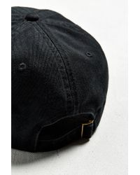 Urban Outfitters | Black Hollywood Pink's Dad Hat for Men | Lyst