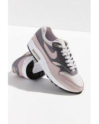 1149065d41611 Lyst - Nike Nike Air Max 1 Sneaker in Gray