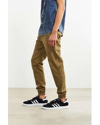 Publish - Brown Sprinter Jogger Pant for Men - Lyst