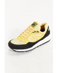 Saucony | Yellow Shadow 6000 Betta Pack Running Sneaker for Men | Lyst