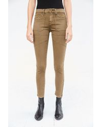 BDG - Natural Jefferson Pant - Lyst