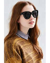 Quay - Black Sugar + Spice Sunglasses - Lyst