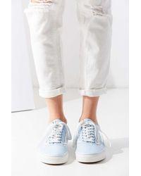 Vans Blue Pastel Old Skool Sneaker