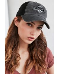 American Needle | Multicolor Mlb Raglan Mesh Baseball Hat | Lyst