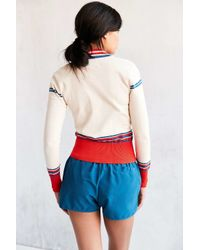 Fila - Multicolor + Uo Rib Trim Sweater - Lyst