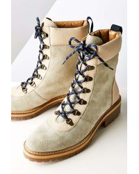 Urban Outfitters   Multicolor Eve Hiker Boot   Lyst