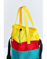 Topo Designs - Multicolor Cinch Tote Bag - Lyst