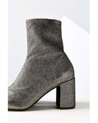 Jeffrey Campbell - Multicolor Cienega-lo Leather Boot - Lyst