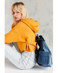 Urban Outfitters | Blue Kristen Denim Backpack | Lyst