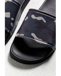 Slydes - Black Caye Slide Sandal for Men - Lyst