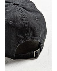 Urban Outfitters - Black Taz Baseball Hat for Men - Lyst