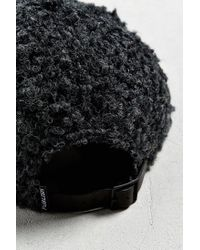 Publish - Black Savion Baseball Hat for Men - Lyst