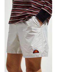 Men's Metallic Uo Exclusive Iridescent Tennis Short