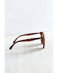 Quay - Brown My Girl Sunglasses - Lyst