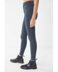 BDG - Multicolor Pinup High-rise Skinny Jean - Lyst