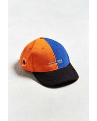 40aff481a4d Lyst - Urban Outfitters Nautica + Uo Polar Fleece Baseball Hat in ...