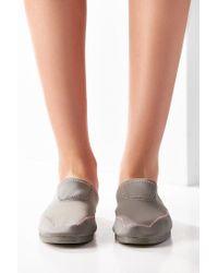 Urban Outfitters | Gray Neoprene Mule | Lyst