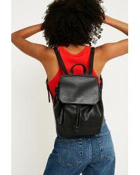 Matt & Nat - Mumbai Black Mini Backpack - Lyst