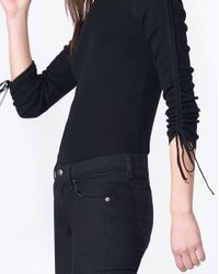 Veronica Beard - Black Owen Sweater - Lyst