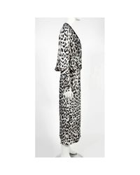 Tom Ford - White Pre-owned Maxi Dress - Lyst