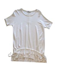 Givenchy - White Tunic - Lyst