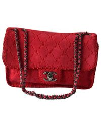 Chanel - Pink Pre-owned Timeless Handbag - Lyst