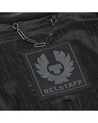 Belstaff - Black Leather Jacket - Lyst