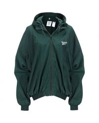Vetements - Green Pre-owned Jacket - Lyst