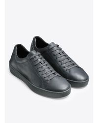 Vince - Multicolor Slater Leather Sneaker for Men - Lyst