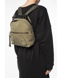 Moschino - Multicolor Logo Backpack for Men - Lyst