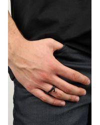 Ann Demeulemeester - Multicolor Silver Ring for Men - Lyst