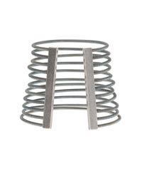 Maison Margiela - Metallic Brass Bracelet - Lyst
