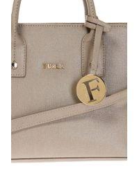 Furla Multicolor 'linda' Shoulder Bag