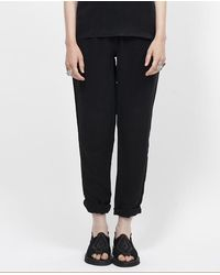 Objects Without Meaning - Owm Astor Pants - Black - Lyst