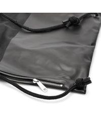 Adidas Originals - Black Gym Bag for Men - Lyst
