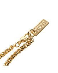 KTZ | Metallic Necklace for Men | Lyst