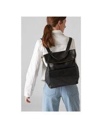 Whistles - Black Verity Backpack - Lyst